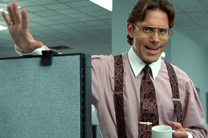 office cliches. office space cliches h