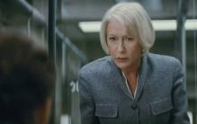 Helen Mirren in Prime Suspect - a cracking ITV drama, but surely academics have better things to think about.